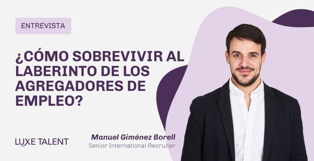 Agregadores de Empleo: Entrevista
